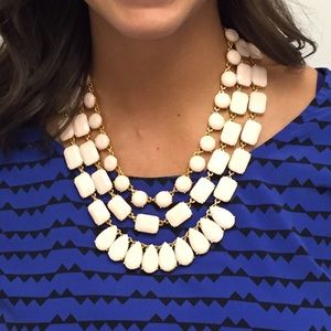 Kate Spade Statement Necklace Like New!